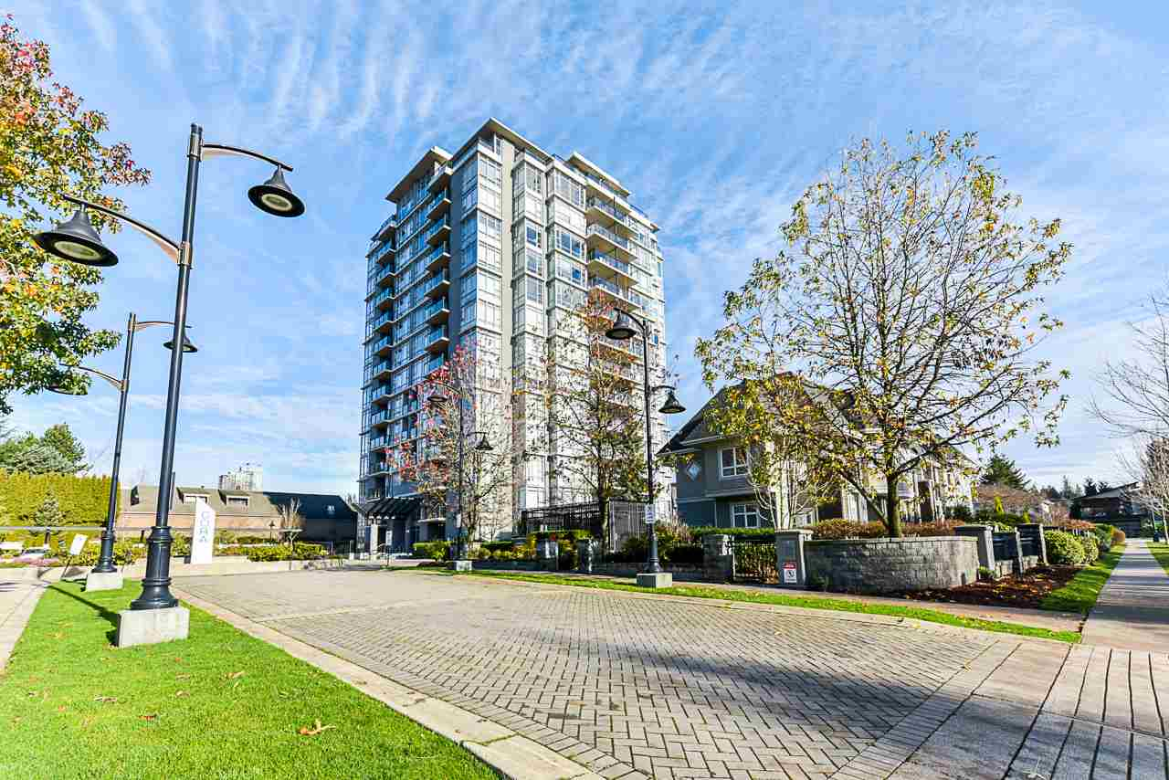 FEATURED LISTING: 607 - 575 DELESTRE Avenue Coquitlam