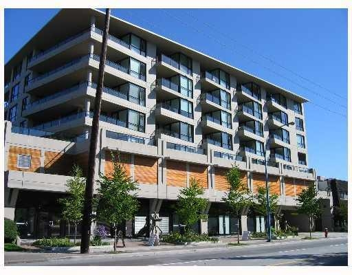 FEATURED LISTING: 406 - 160 3rd Street West North Vancouver