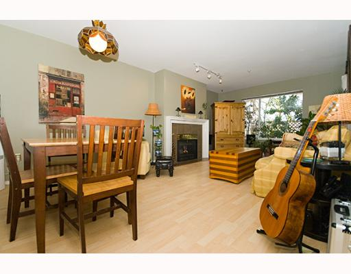 "Photo 3: 1009 HOWAY Street in New Westminster: Uptown NW Condo for sale in ""HUNTINGTON WEST"" : MLS(r) # V637575"