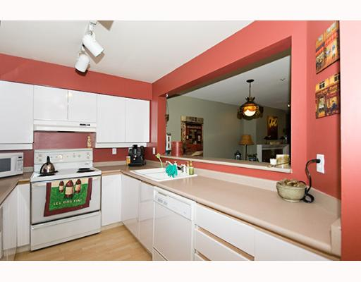 "Photo 5: 1009 HOWAY Street in New Westminster: Uptown NW Condo for sale in ""HUNTINGTON WEST"" : MLS(r) # V637575"
