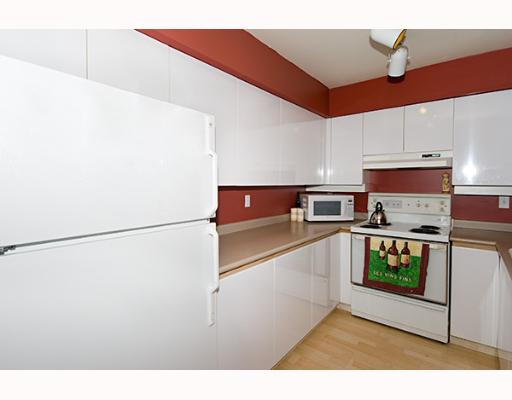 "Photo 4: 1009 HOWAY Street in New Westminster: Uptown NW Condo for sale in ""HUNTINGTON WEST"" : MLS(r) # V637575"