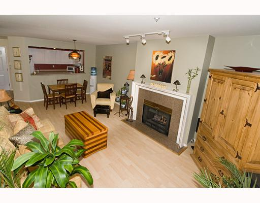 "Photo 2: 1009 HOWAY Street in New Westminster: Uptown NW Condo for sale in ""HUNTINGTON WEST"" : MLS(r) # V637575"