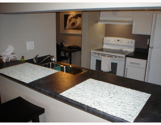 "Photo 3: 1775 W 10TH Ave in Vancouver: Fairview VW Condo for sale in ""STANFORD COURT"" (Vancouver West)  : MLS® # V638977"