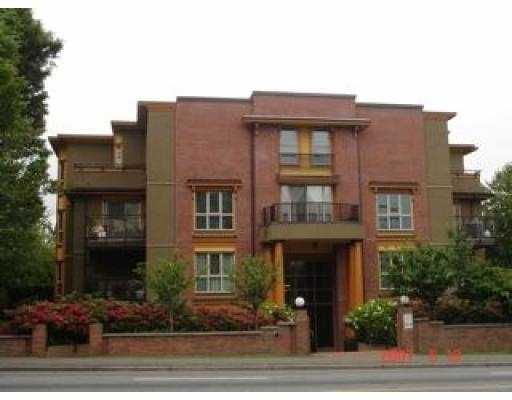 "Main Photo: PHD 2775 FIR Street in Vancouver: Fairview VW Condo for sale in ""STERLING COURT"" (Vancouver West)  : MLS®# V654997"