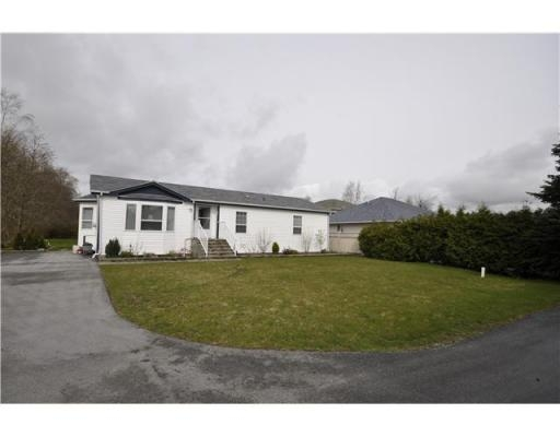 Main Photo: 6391 NO 5 RD in Richmond: McLennan House for sale : MLS® # V881990
