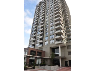 "Main Photo: # 1605 1 RENAISSANCE SQ in New Westminster: Quay Condo for sale in ""RENAISSANCE SQUARE"" : MLS® # V882952"