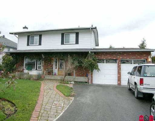 "Main Photo: 27087 26A Avenue in Langley: Aldergrove Langley House for sale in ""Aldergrove"" : MLS® # F2810850"