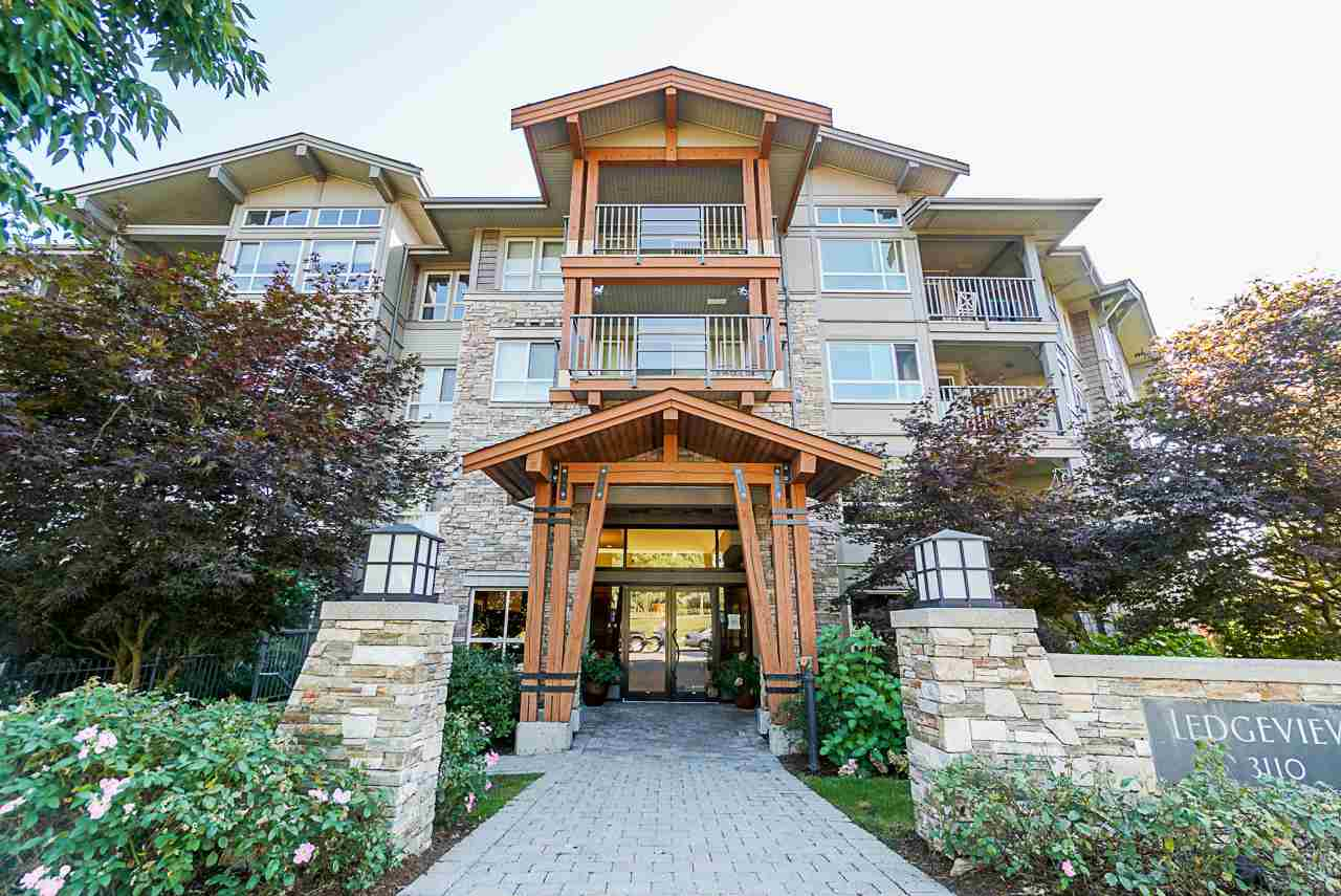 FEATURED LISTING: 206 - 3110 DAYANEE SPRINGS Boulevard Coquitlam