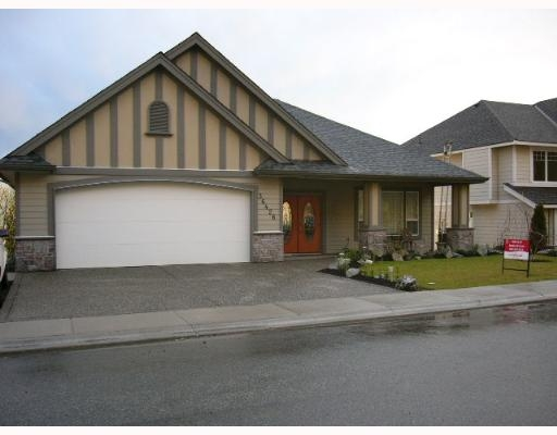 Main Photo: 36426 CARDIFF PL in Abbotsford: Abbotsford East House for sale : MLS(r) # F2709909