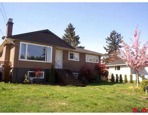 "Main Photo: 12892 98A Avenue in Surrey: Cedar Hills House for sale in ""CEDAR HILLS"" (North Surrey)  : MLS® # F2710938"
