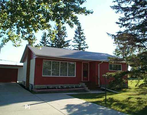 Main Photo: 2063 KNOWLES Avenue in Winnipeg: North Kildonan Single Family Detached for sale (North East Winnipeg)  : MLS® # 2514304
