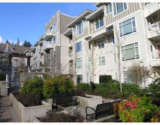 "Main Photo: 508 3625 WINDCREST Drive in North_Vancouver: Roche Point Condo for sale in ""RAVENWOODS"" (North Vancouver)  : MLS® # V674381"