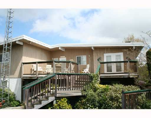 Photo 2: 7761 BUTLER Street in Vancouver: Champlain Heights House for sale (Vancouver East)  : MLS® # V675244