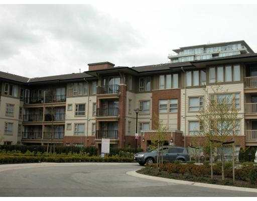 Main Photo: 6406 5117 GARDEN CITY Road in Richmond: Brighouse Condo for sale : MLS® # V701469