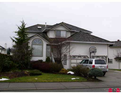 "Main Photo: 3313 ATWATER Crescent in Abbotsford: Abbotsford West House for sale in ""FAIRFIELD ESTATES"" : MLS®# F2701749"