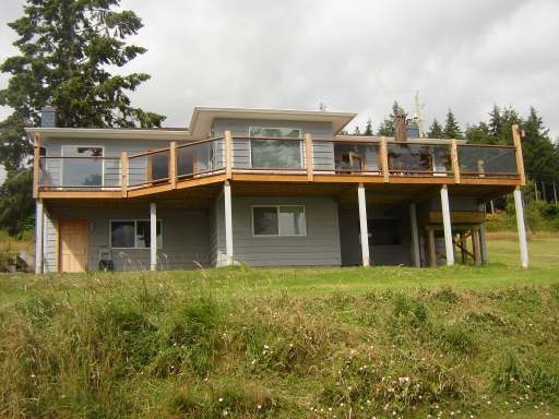 Main Photo: 5777 ISLAND S HWY in UNION BAY: Other for sale : MLS® # 280170