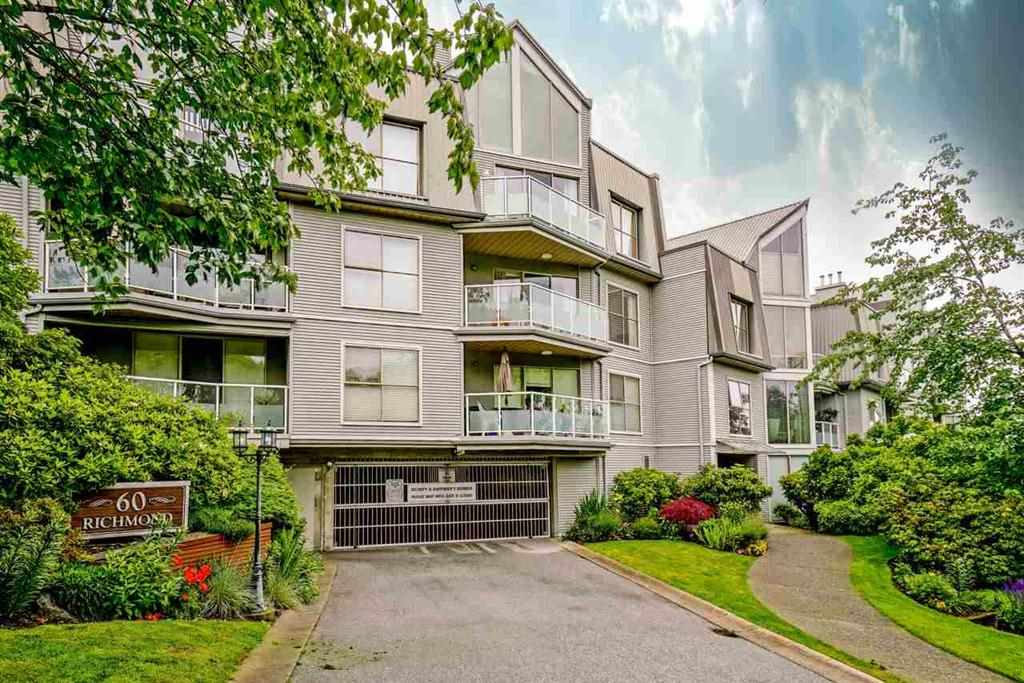 FEATURED LISTING: 105 - 60 RICHMOND Street New Westminster
