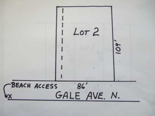 Main Photo: LOT 2 N GALE Avenue in Sechelt: Sechelt District Home for sale (Sunshine Coast)  : MLS® # V635633