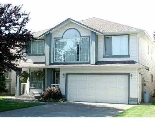 Main Photo: 5351 OLIVER DR in Richmond: House for sale : MLS® # V872757