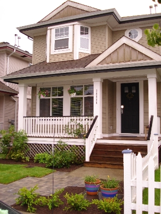 "Main Photo: 14896 56A Avenue in Surrey: Sullivan Station House for sale in ""Panorama Village"" : MLS® # F2716313"