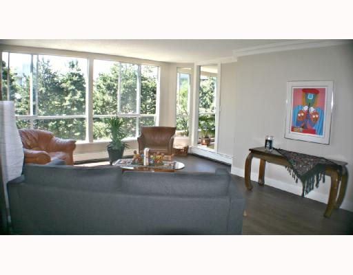 "Photo 6: 407 518 MOBERLY Road in Vancouver: False Creek Condo for sale in ""NEWPORT QUAY"" (Vancouver West)  : MLS(r) # V657100"