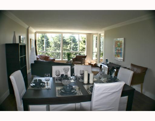 "Photo 4: 407 518 MOBERLY Road in Vancouver: False Creek Condo for sale in ""NEWPORT QUAY"" (Vancouver West)  : MLS(r) # V657100"