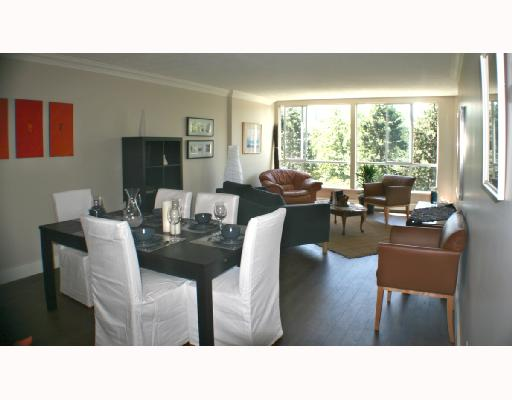 "Photo 5: 407 518 MOBERLY Road in Vancouver: False Creek Condo for sale in ""NEWPORT QUAY"" (Vancouver West)  : MLS(r) # V657100"