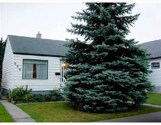 Main Photo: 996 GARFIELD Street North in WINNIPEG: West End / Wolseley Single Family Detached for sale (West Winnipeg)  : MLS®# 2716849