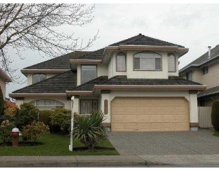 "Main Photo: 5831 BARNARD Drive in Richmond: Terra Nova House for sale in ""TERRA NOVA"" : MLS® # V700460"
