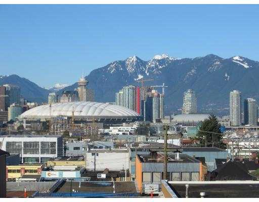 Photo 8: 303 338 W 8TH Avenue in Vancouver: Mount Pleasant VW Condo for sale (Vancouver West)  : MLS(r) # V701015