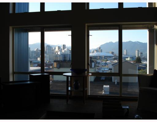 Photo 7: 303 338 W 8TH Avenue in Vancouver: Mount Pleasant VW Condo for sale (Vancouver West)  : MLS(r) # V701015
