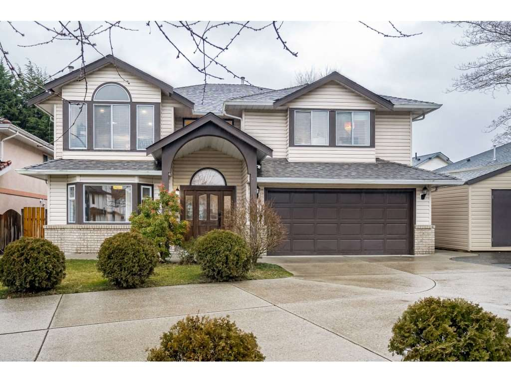 FEATURED LISTING: 109 VISCOUNT Place New Westminster