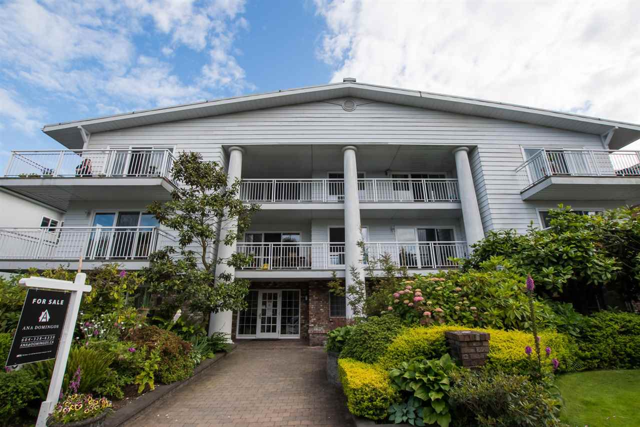 FEATURED LISTING: 204 - 1066 13TH Avenue West Vancouver