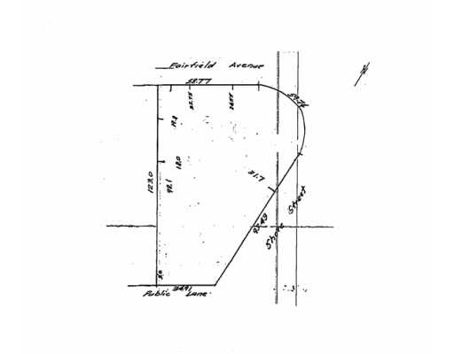 Main Photo: FAIRFIELD AVE in WINNIPEG: Fort Garry / Whyte Ridge / St Norbert Vacant Land for sale (South Winnipeg)  : MLS®# 2706235
