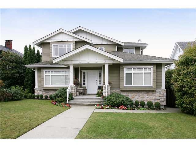 Main Photo: 343 W 15th Street in North Vancouver: Central Lonsdale House for sale : MLS® # V856112