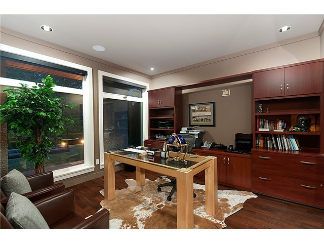 Photo 7: 627 KENWOOD RD in West Vancouver: British Properties House for sale : MLS® # V896090