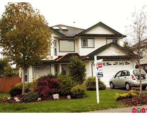 "Main Photo: 20657 90A Avenue in Langley: Walnut Grove House for sale in ""GREENWOOD ESTATES"" : MLS®# F2725990"