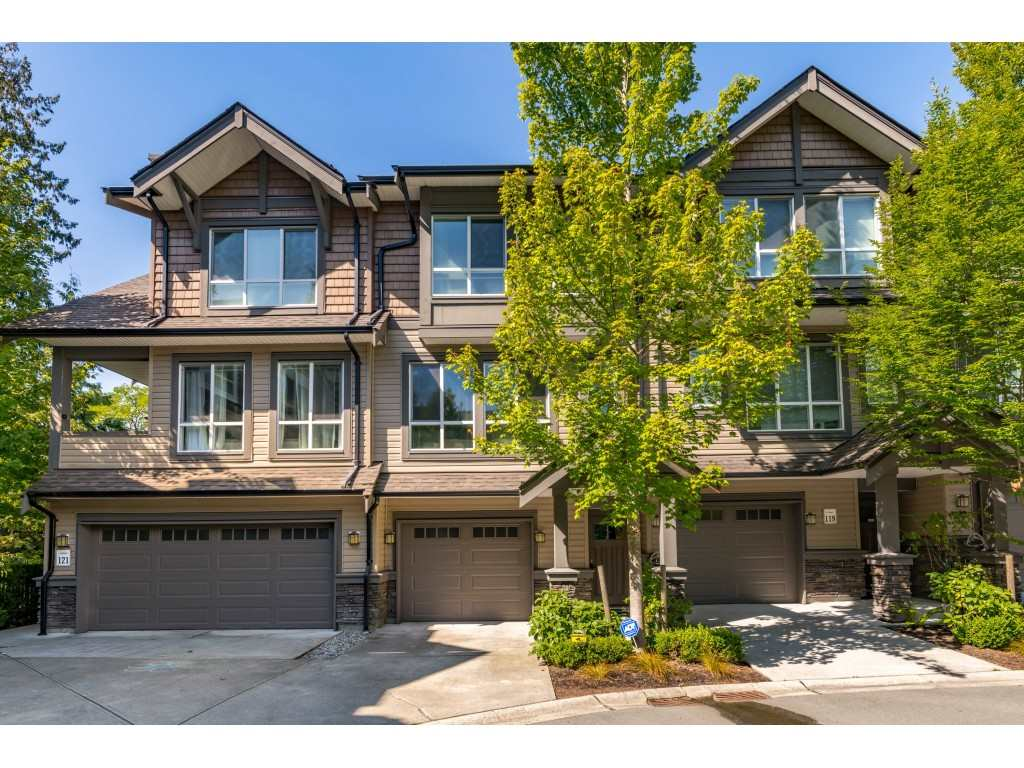 FEATURED LISTING: 120 - 1480 SOUTHVIEW Street Coquitlam