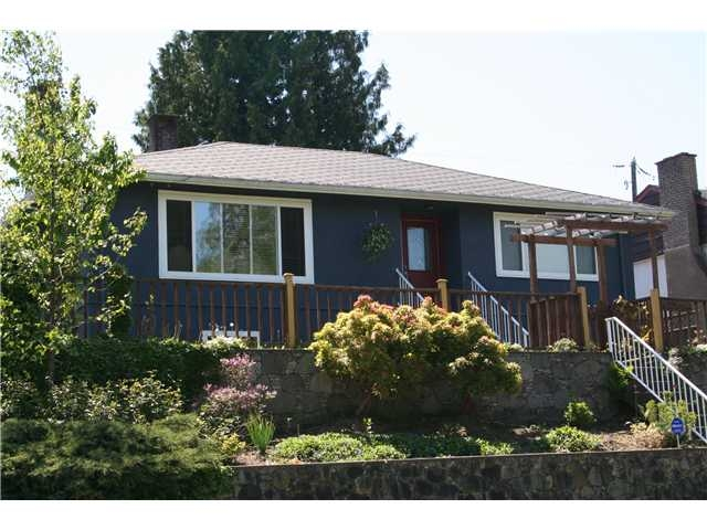 FEATURED LISTING: 4126 Gilpin Crescent Burnaby