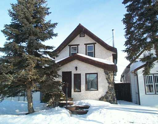 Main Photo: 361 BOWMAN Avenue in Winnipeg: East Kildonan Single Family Detached for sale (North East Winnipeg)  : MLS(r) # 2502668