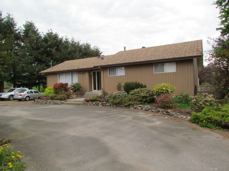 FEATURED LISTING: 6465 EVANS Road CHILLIWACK