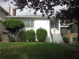 Main Photo: 139 W 46TH AV in Vancouver: Oakridge VW House for sale (Vancouver West)  : MLS® # V915520