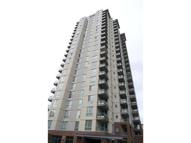 Main Photo: 401 7077 Beresford Street in Burnaby: Highgate Condo for sale (Burnaby South)  : MLS® # V877158
