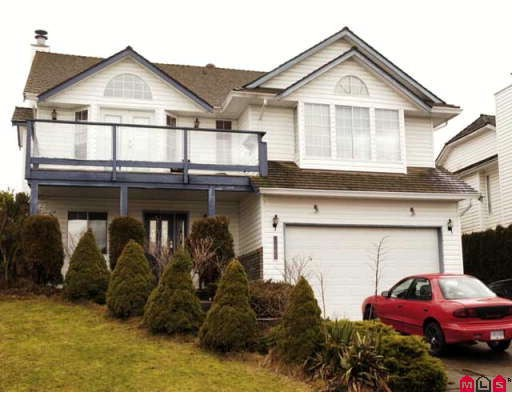 Main Photo: 3065 GOLDFINCH Street in Abbotsford: Abbotsford West House for sale : MLS® # F2731085