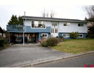 "Main Photo: 8936 WATSON Drive in Delta: Nordel House for sale in ""NORDEL"" (N. Delta)  : MLS® # F2802565"