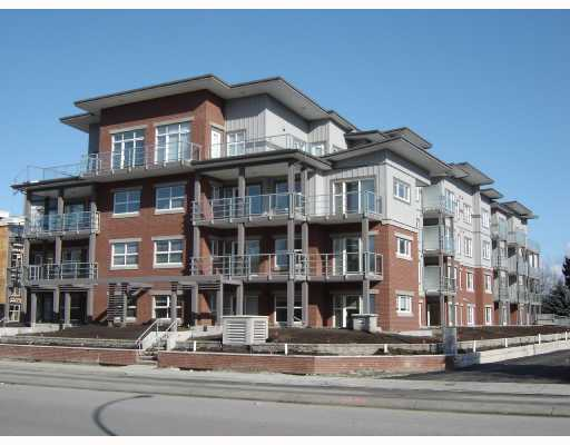 "Main Photo: 405 2488 KELLY Avenue in Port_Coquitlam: Central Pt Coquitlam Condo for sale in ""SYMPHONY"" (Port Coquitlam)  : MLS® # V692361"