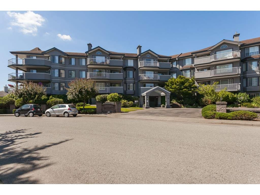 FEATURED LISTING: 201 - 5375 205 Street Langley