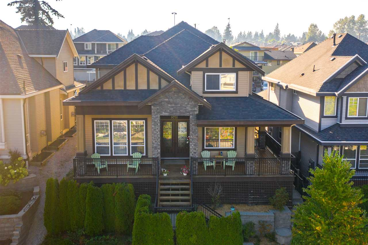 FEATURED LISTING: 9751 160A Street Surrey