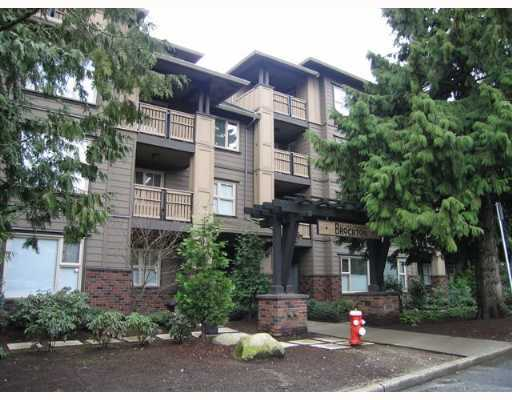 "Main Photo: 808 SANGSTER Place in New Westminster: The Heights NW Condo for sale in ""Brockton"" : MLS® # V636458"