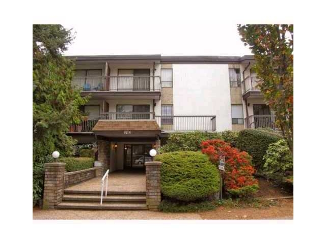 Main Photo: 314 1515 E 5th Avenue in Vancouver: Grandview VE House for sale (Vancouver East)  : MLS® # V821745